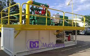 Drilling Mud System2