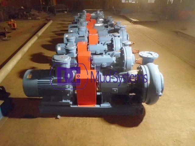 centrifugal pum1