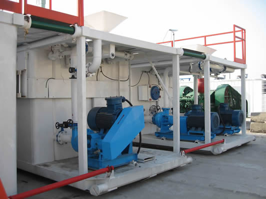 shear pumps