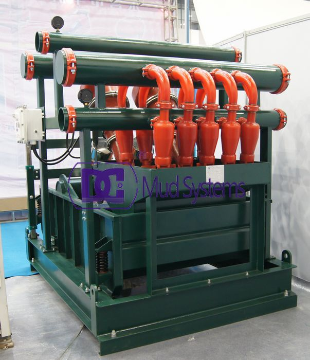 drilling cleaner